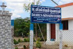 DANIELS MISSION