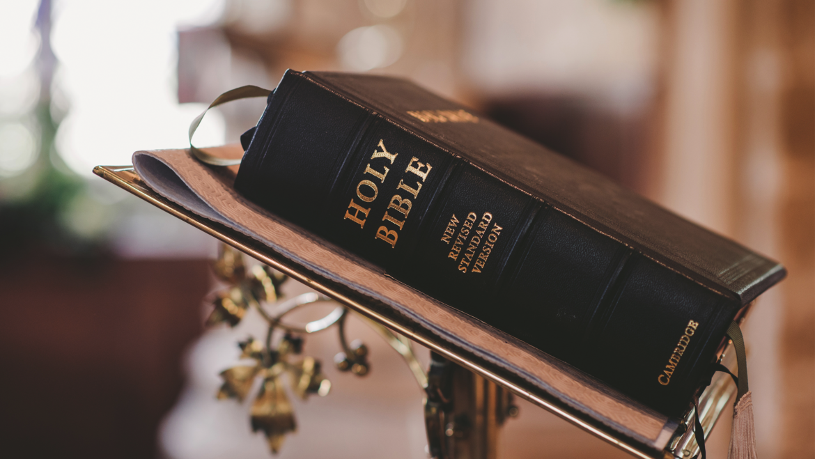 Bible Ministry